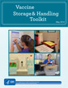 Vaccine Storage and Handling Toolkit.