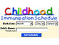 Make a Schedule for Your Child for your child logo