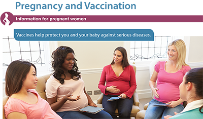 Information for pregnant women