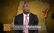 Dikembe Mutombo Ebola PSA