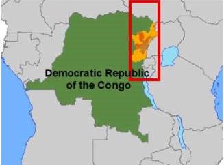 East DRC Ebola