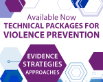 Technical Packages for Violence Prevention