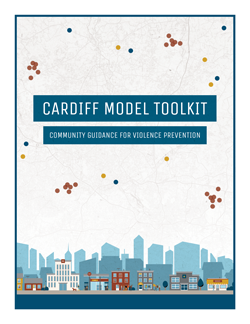 Cover of Cardiff Model Toolkit