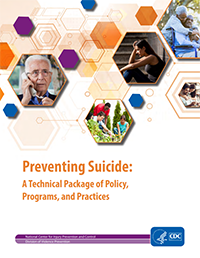 technical package suicide cover