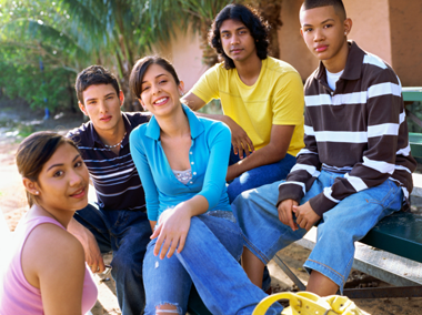The Action Council is united in STRYVE's common vision: a nation of safe and healthy youth who can achieve their full potential as connected and contributing members of thriving, violence-free families, schools, and communities
