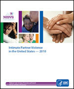 NISVS 2010 Report on Intimate Partner Violence