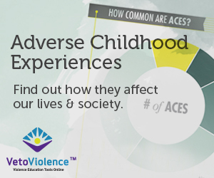 Adverse Childhood Experiences. Lifetime effects. Why prevention matters.