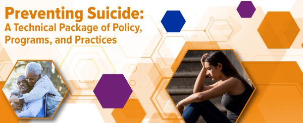 Preventing Suicide Technical Package