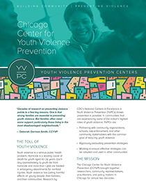 Chicago Center for Youth Violence Prevention