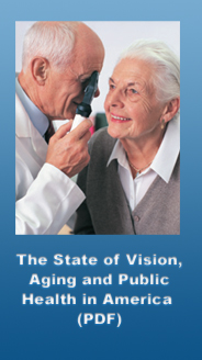 The State of Vision, Aging and Public Health in America PDF