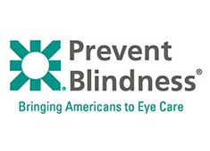 Prevent Blindness: Bringing Americans to Eye Care logo