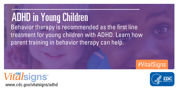 ADD/ADHD And You - Did you know?