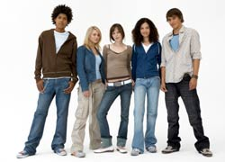 HIV Among Youth in the US