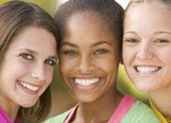 Preventing Teen Pregnancy