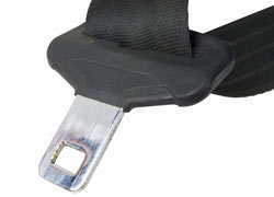 Adult Seat Belt Use in the US