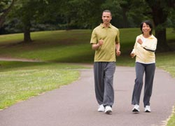 More People Walk to Better Health