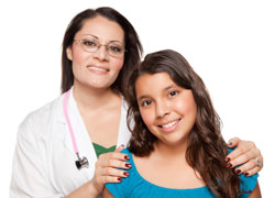 Preventing Pregnancies in Younger Teens