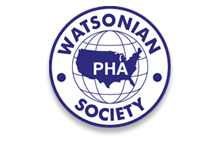 Watsonian Society - A CDC Employee Organization for Public Health Advisors