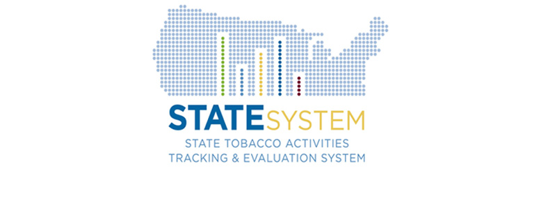 State System. State Tobacco Activities Tracking & Evaluation System