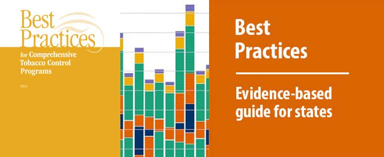 Best Pratices: Evidence-based guide for states