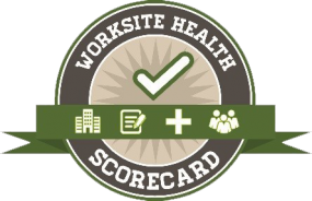 Workplace Health ScoreCard logo