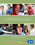 Worksite Health ScoreCard cover