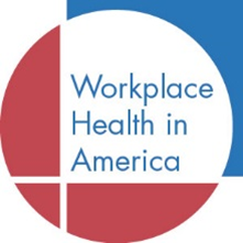 Workplace Health in America logo