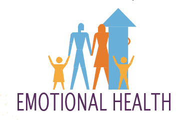 emotional health clipart