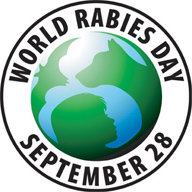 World Rabies Day, September 28