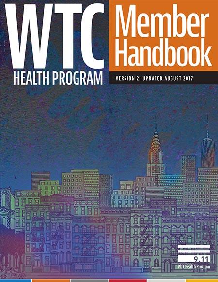 Member Handbook - WTC Health Program