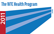 World Trade Center Health Program extended until 2090!  Same great care!