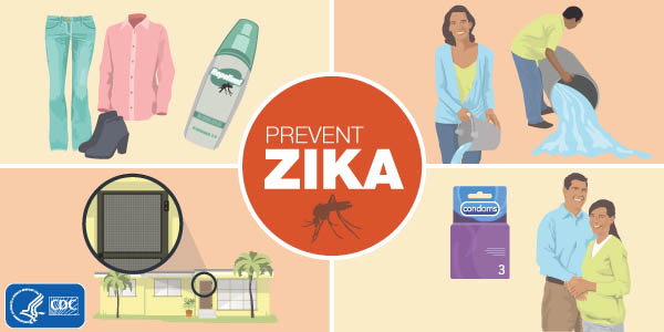 zika prevention protect yourself others