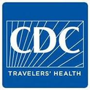 CDC sobre salud para viajeros