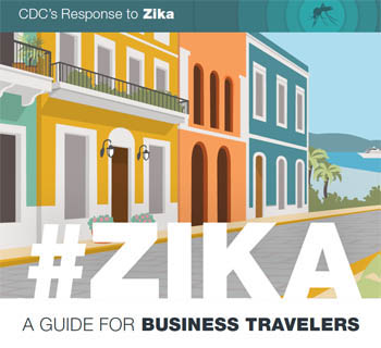 Zika Guide for Business Travelers
