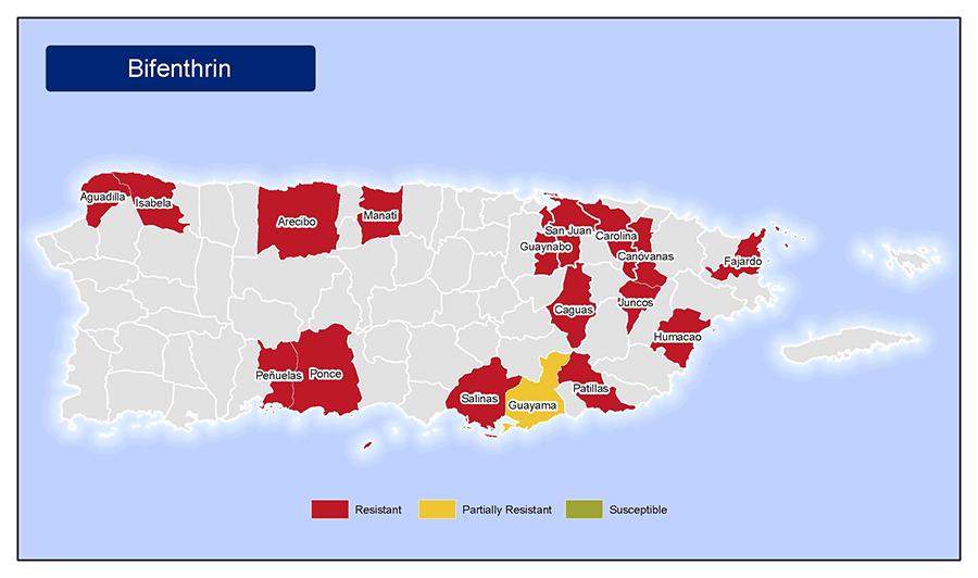 Testing in Puerto Rico | Zika Virus | CDC