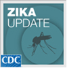 Zika update podcast logo